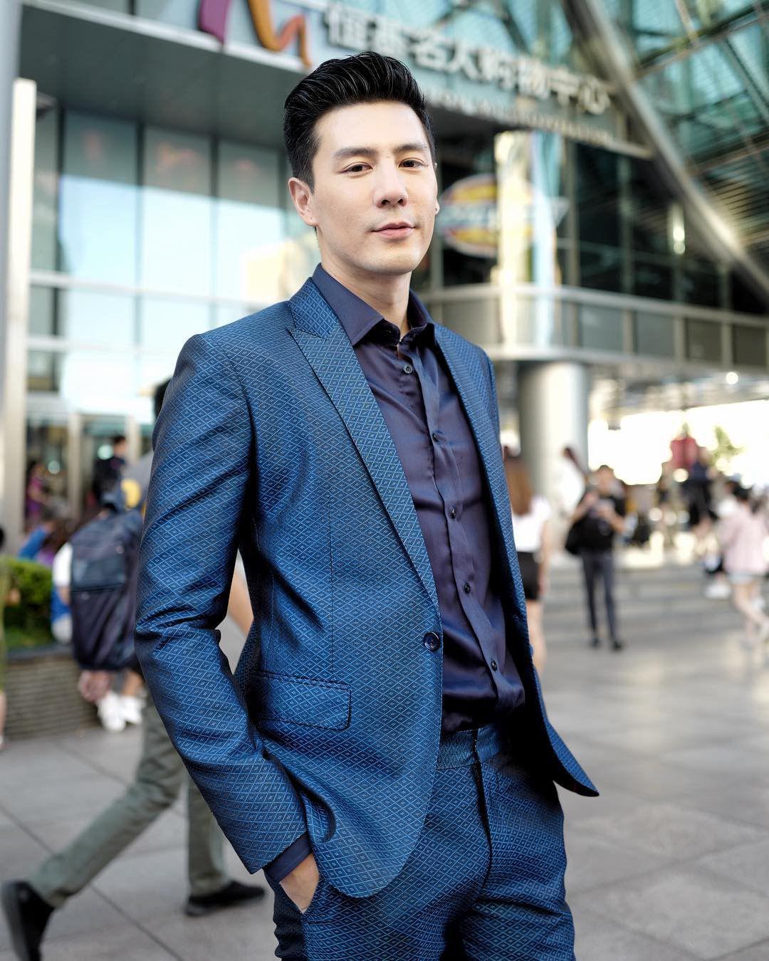 Top 10 nam thần lai của Thái Lan điển trai nhất 2018: Số 1 gây bất ngờ lớn! (3)