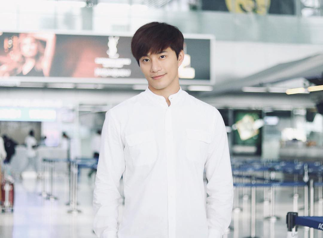 Top 10 nam thần lai của Thái Lan điển trai nhất 2018: Số 1 gây bất ngờ lớn! (5)