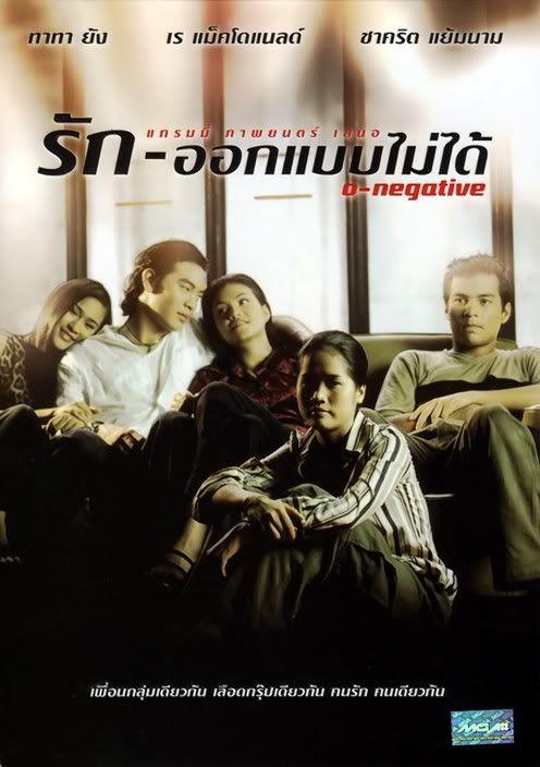 Top 10 phim lẻ Thái Lan tình cảm hay của điện ảnh xứ Chùa Vàng (1)