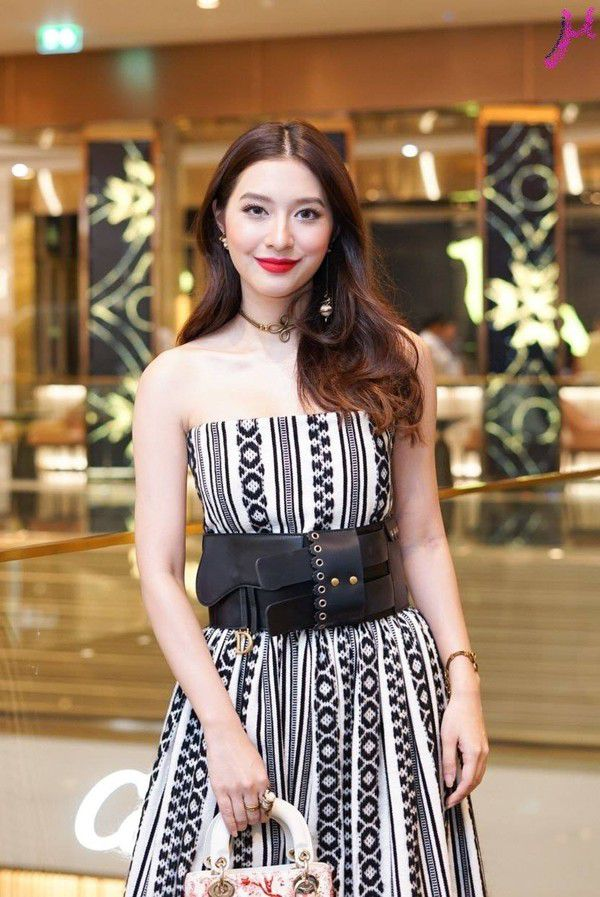 """Top 5 nữ diễn viên """"gà cưng"""" của đài CH3 được khán giả yêu mến (4)"""
