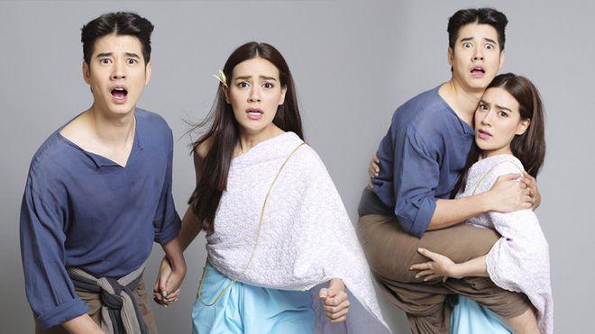 Top 5 phim cổ trang Thái Lan hay ra mắt 2019, mọt đặt gạch phim nào? (1)