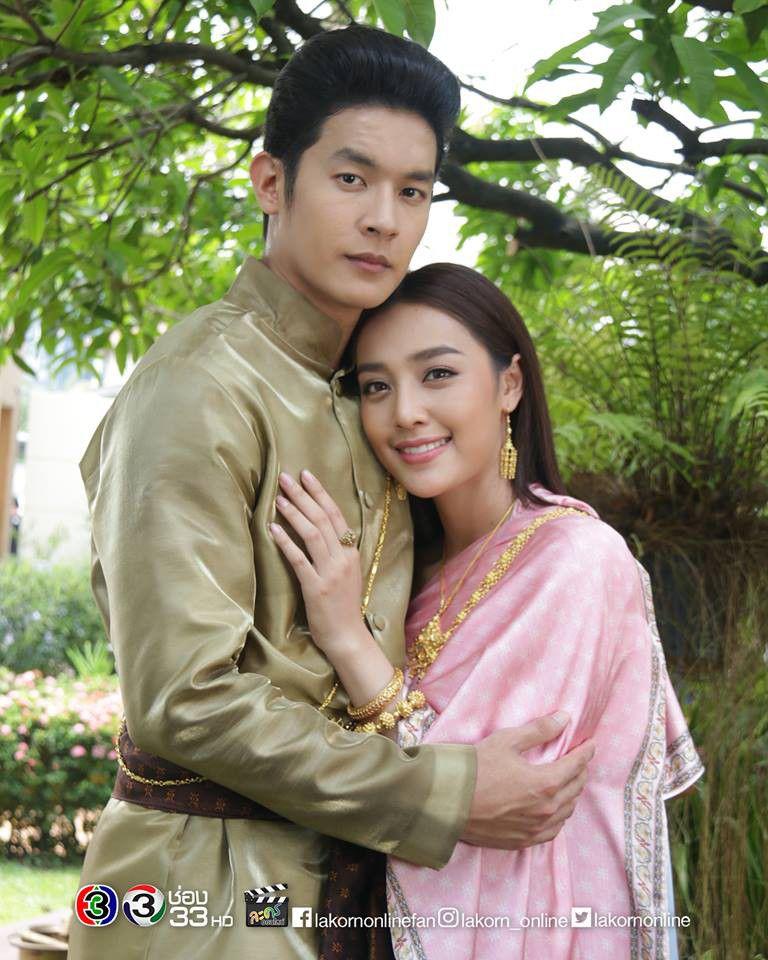 Top 5 phim cổ trang Thái Lan hay ra mắt 2019, mọt đặt gạch phim nào? (11)