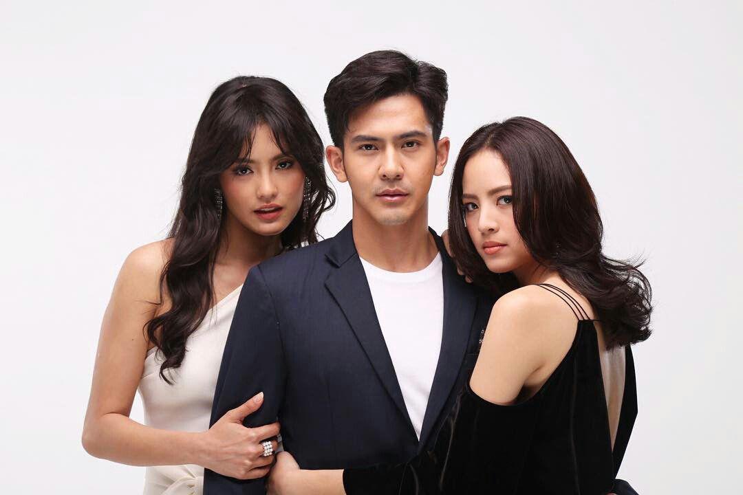 Top 5 phim cổ trang Thái Lan hay ra mắt 2019, mọt đặt gạch phim nào? (14)