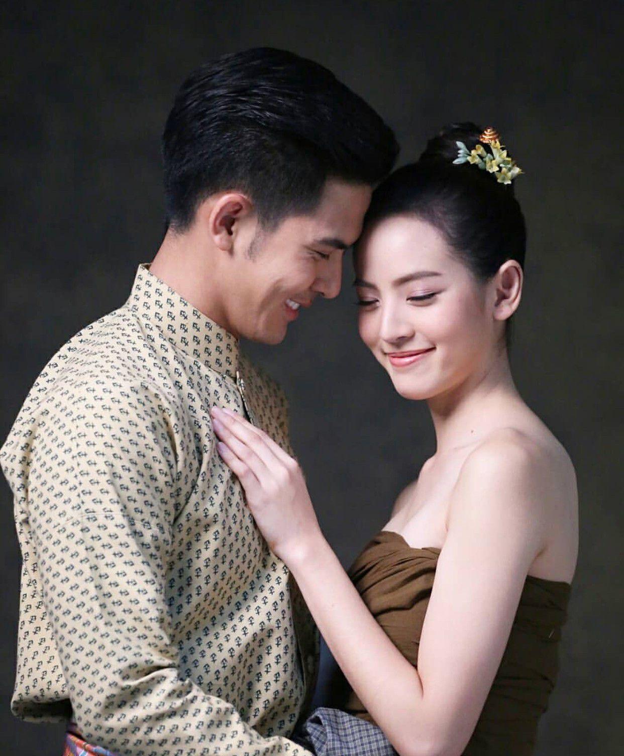 Top 5 phim cổ trang Thái Lan hay ra mắt 2019, mọt đặt gạch phim nào? (15)