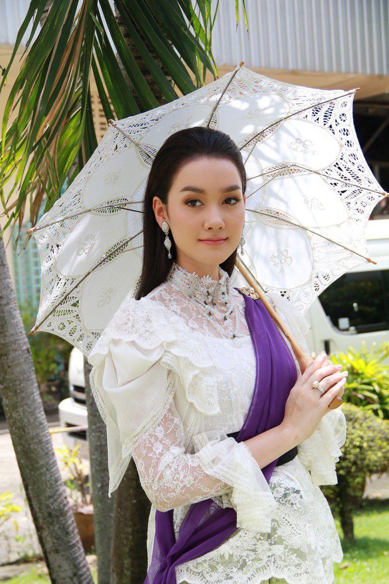 Top 5 phim cổ trang Thái Lan hay ra mắt 2019, mọt đặt gạch phim nào? (6)