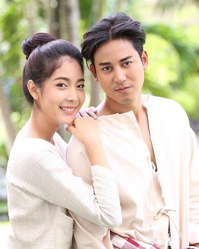 Top 5 phim cổ trang Thái Lan hay ra mắt 2019, mọt đặt gạch phim nào? (9)