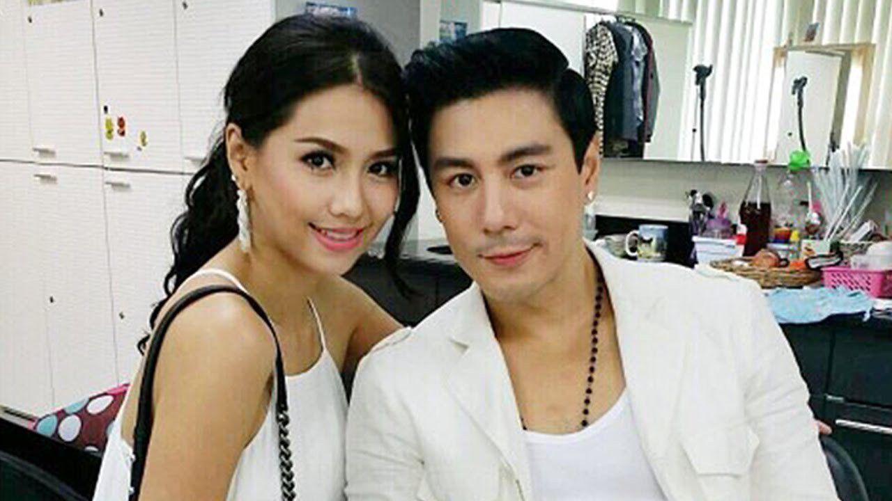 """Top 7 nam thần đào hoa của Thái Lan nhưng vẫn """"độc thân bền vững"""" (15)"""