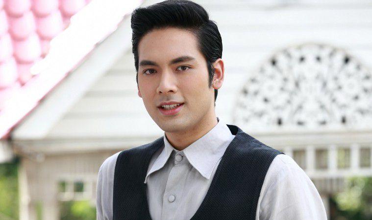 """Top 7 nam thần đào hoa của Thái Lan nhưng vẫn """"độc thân bền vững"""" (18)"""