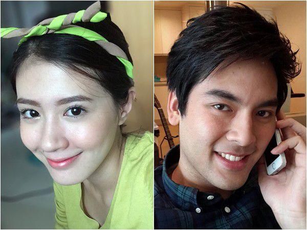 """Top 7 nam thần đào hoa của Thái Lan nhưng vẫn """"độc thân bền vững"""" (19)"""