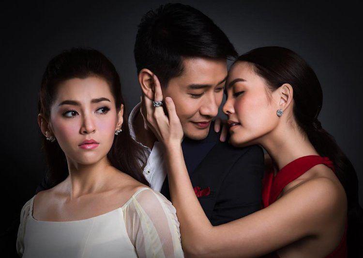 """Top 7 nam thần đào hoa của Thái Lan nhưng vẫn """"độc thân bền vững"""" (3)"""
