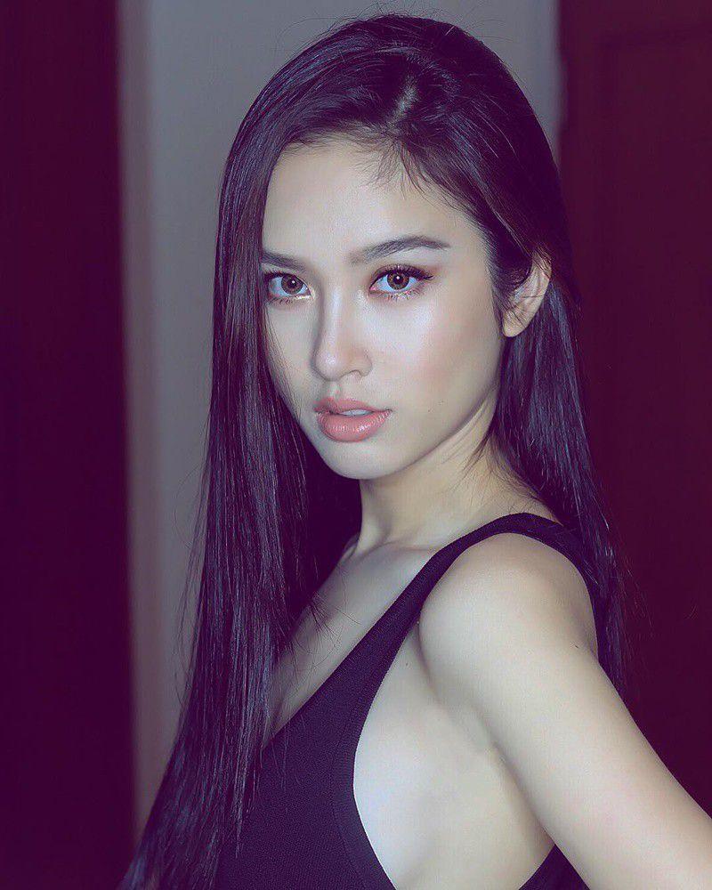 Top sao nữ đình đám Thái Lan có mũi đẹp nhất khiến chị em ghen tị (10)