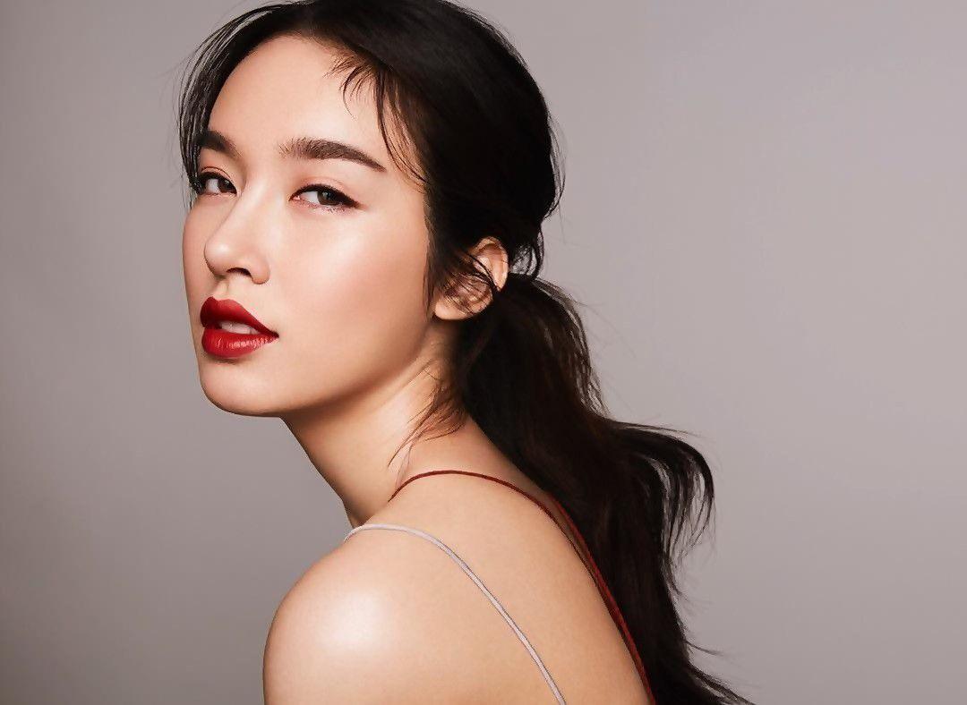 Top sao nữ đình đám Thái Lan có mũi đẹp nhất khiến chị em ghen tị (11)