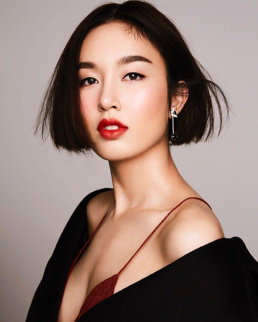 Top sao nữ đình đám Thái Lan có mũi đẹp nhất khiến chị em ghen tị (12)