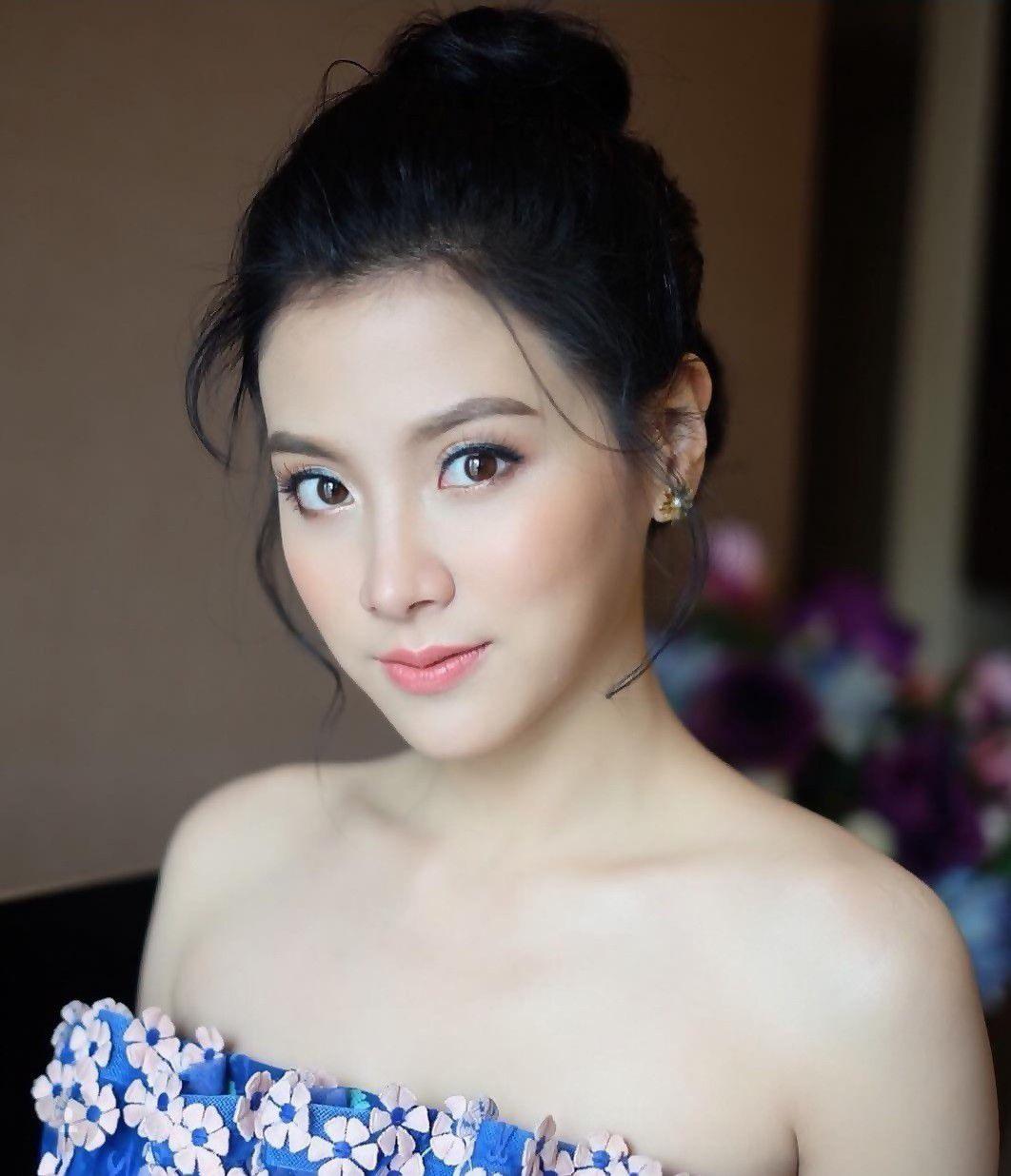 Top sao nữ đình đám Thái Lan có mũi đẹp nhất khiến chị em ghen tị (13)