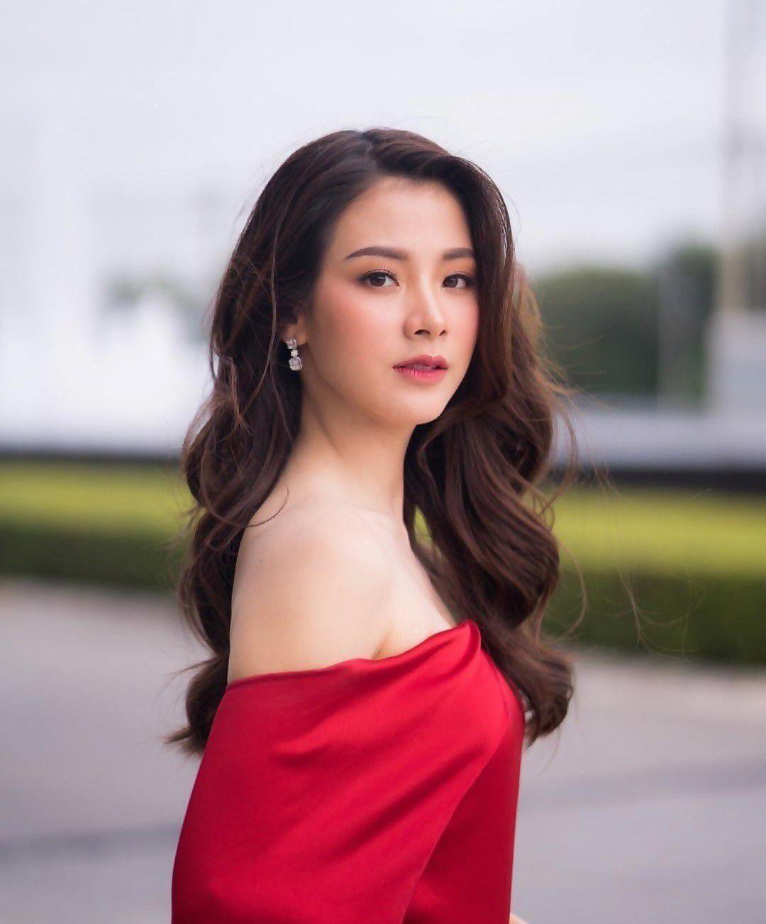 Top sao nữ đình đám Thái Lan có mũi đẹp nhất khiến chị em ghen tị (15)