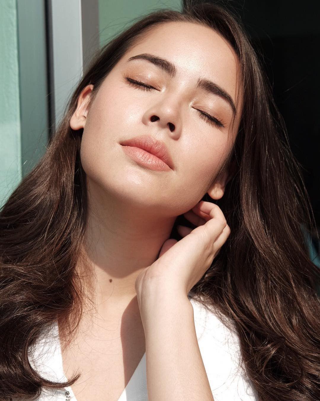 Top sao nữ đình đám Thái Lan có mũi đẹp nhất khiến chị em ghen tị (20)