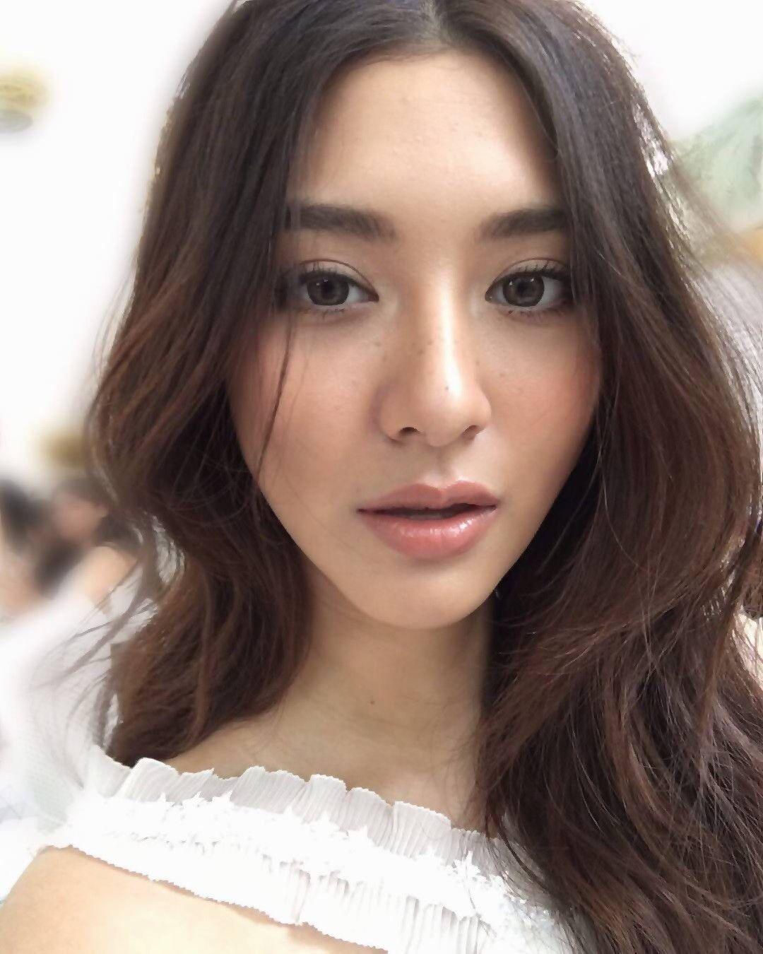 Top sao nữ đình đám Thái Lan có mũi đẹp nhất khiến chị em ghen tị (23)