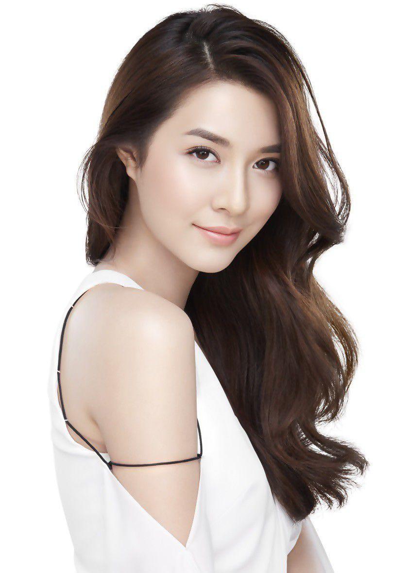 Top sao nữ đình đám Thái Lan có mũi đẹp nhất khiến chị em ghen tị (24)