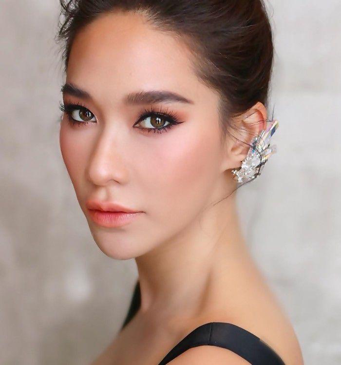 Top sao nữ đình đám Thái Lan có mũi đẹp nhất khiến chị em ghen tị (7)