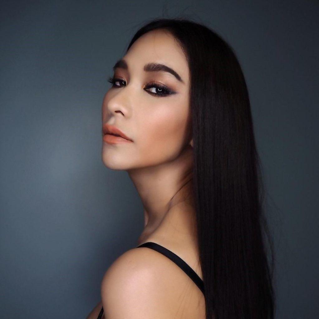 Top sao nữ đình đám Thái Lan có mũi đẹp nhất khiến chị em ghen tị (8)