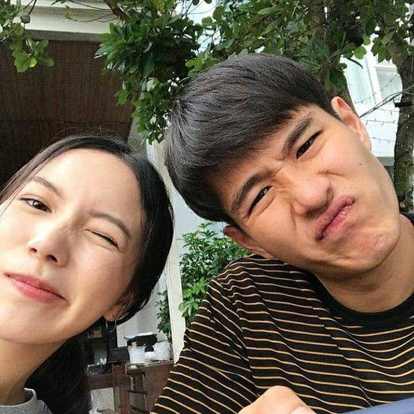 Toyy Pathompong và bạn gái Mook Worranit công khai hẹn hò (6)