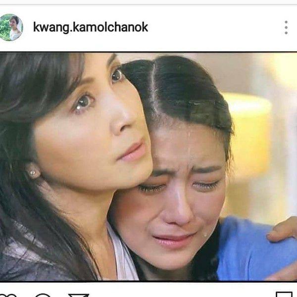 Trước khi bình minh đến: Phim về gia đình Thái Lan 2019 đẫm nước mắt (8)