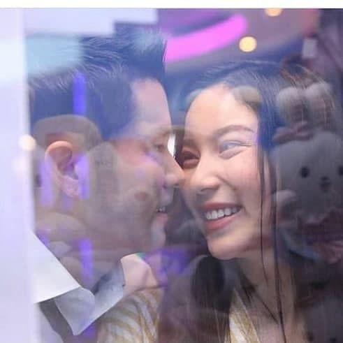"""Vợ lẽ 2019 (Mia Noi): Phim Thái mới của """"Cô vịt xấu xí"""" Mook Worranit (5)"""