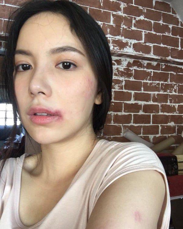 """Vợ lẽ 2019 (Mia Noi): Phim Thái mới của """"Cô vịt xấu xí"""" Mook Worranit (6)"""