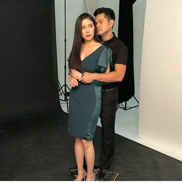 """Vợ lẽ 2019 (Mia Noi): Phim Thái mới của """"Cô vịt xấu xí"""" Mook Worranit (7)"""