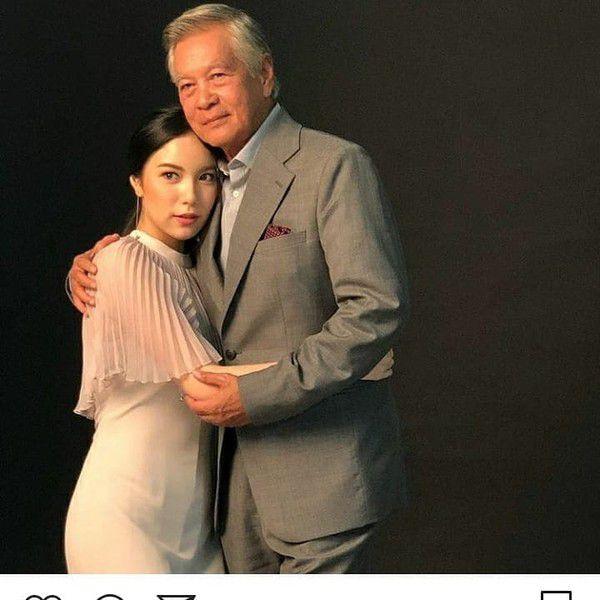 """Vợ lẽ 2019 (Mia Noi): Phim Thái mới của """"Cô vịt xấu xí"""" Mook Worranit (8)"""