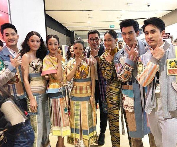 11 phim Thái lên sóng 2019 nửa đầu năm góp mặt trong sự kiện Vic Big 3 (2)