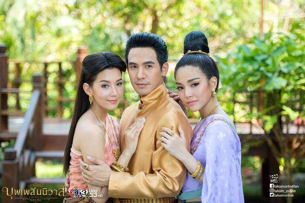 12 bộ phim truyền hình Thái Lan có lượt xem nhiều nhất từ 2015 đến nay (8)