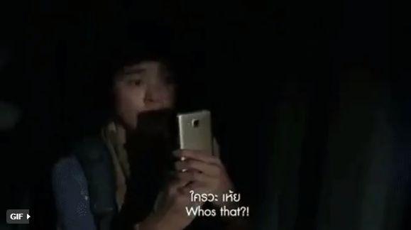 """""""Ác nữ Lee"""" mắc chứng đa nhân cách trong phim Chuyện tình Bangkok 2 (3)"""