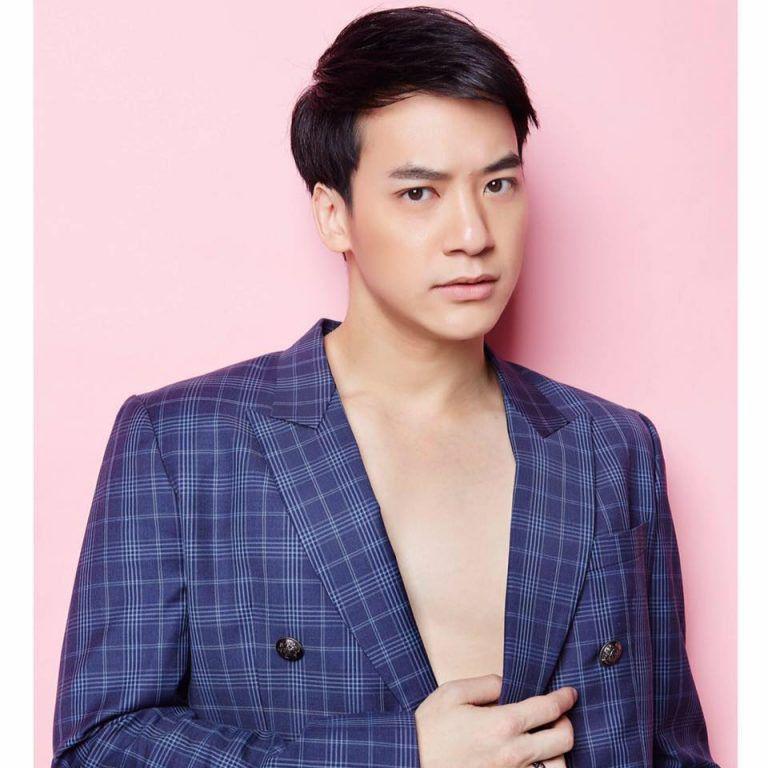 Đây là 8 nam diễn viên Thái Lan nổi tiếng ở Trung Quốc năm 2018! (11)