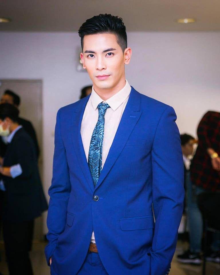Đây là 8 nam diễn viên Thái Lan nổi tiếng ở Trung Quốc năm 2018! (14)