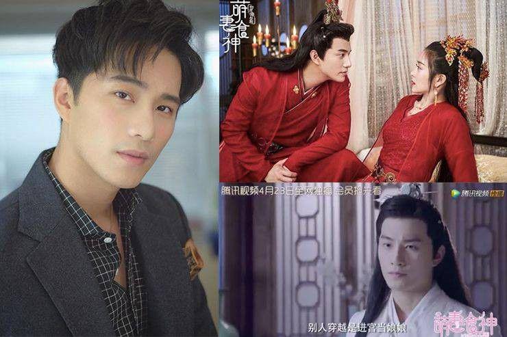 Đây là 8 nam diễn viên Thái Lan nổi tiếng ở Trung Quốc năm 2018! (17)