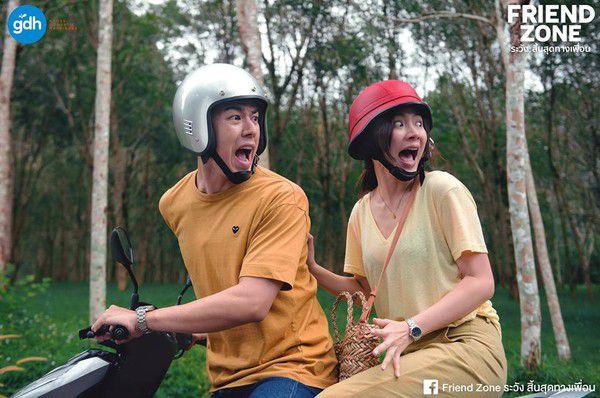 Friend Zone: Bộ phim hài lãng mạn phá đảo doanh thu phòng vé Thái Lan (10)