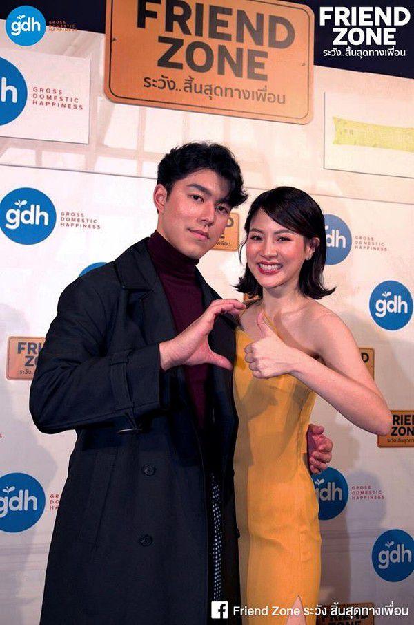Friend Zone: Bộ phim hài lãng mạn phá đảo doanh thu phòng vé Thái Lan (12)