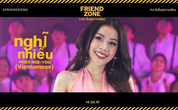 Friend Zone: Bộ phim hài lãng mạn phá đảo doanh thu phòng vé Thái Lan (17)