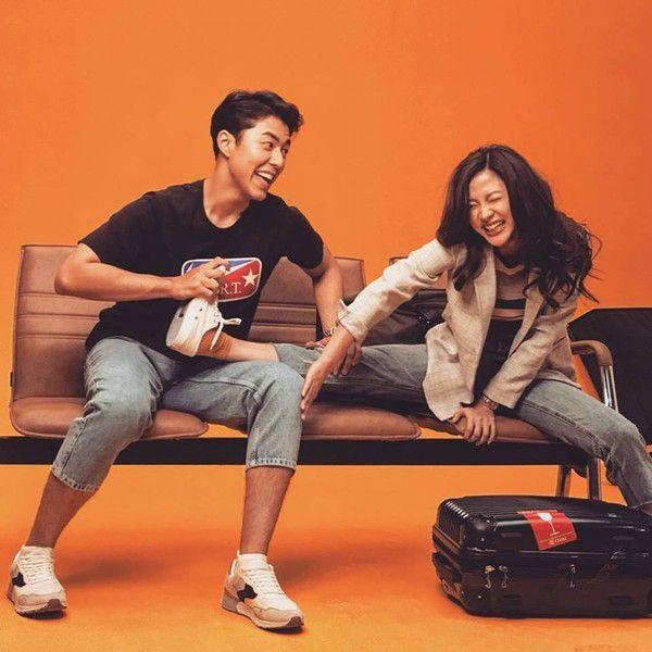 Friend Zone: Bộ phim hài lãng mạn phá đảo doanh thu phòng vé Thái Lan (3)