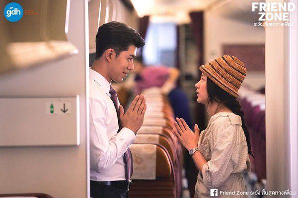 Friend Zone: Bộ phim hài lãng mạn phá đảo doanh thu phòng vé Thái Lan (6)
