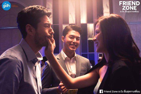 Friend Zone: Bộ phim hài lãng mạn phá đảo doanh thu phòng vé Thái Lan (7)