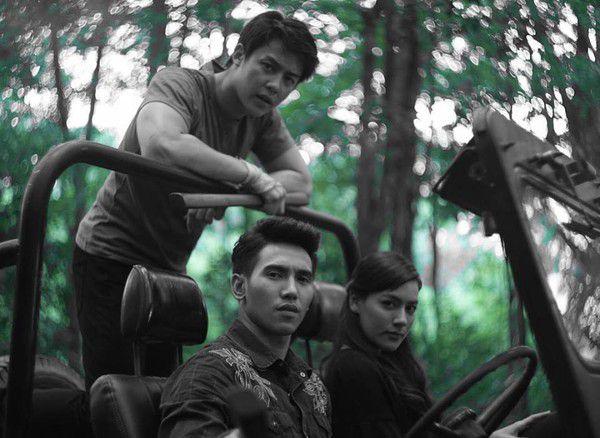 Jom Kha Mung Wej 2: Phim điện ảnh đầu tiên của nam thần Mark Prin (11)
