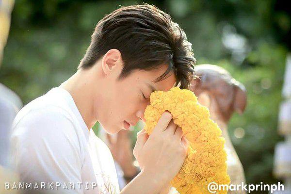 Jom Kha Mung Wej 2: Phim điện ảnh đầu tiên của nam thần Mark Prin (15)