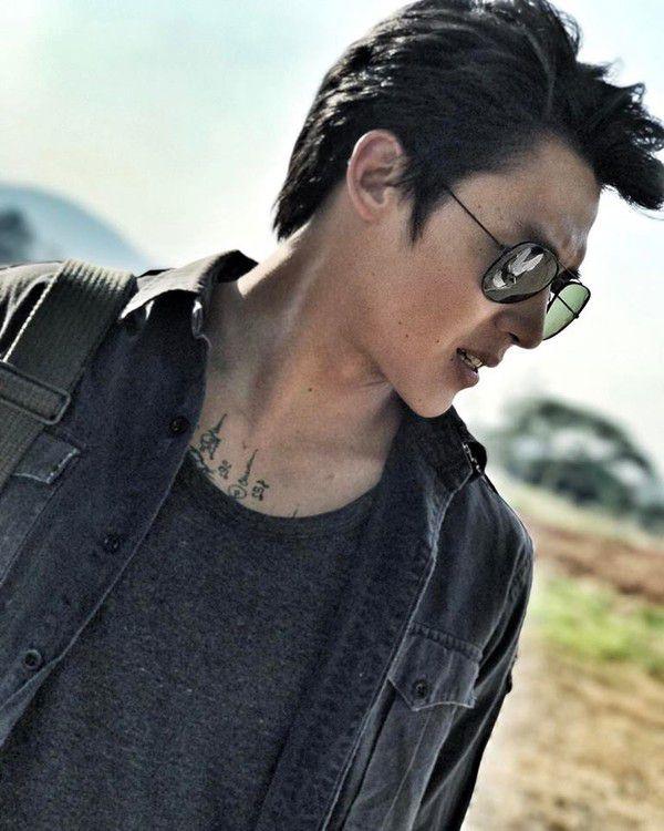 Jom Kha Mung Wej 2: Phim điện ảnh đầu tiên của nam thần Mark Prin (3)