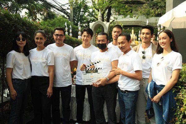 Jom Kha Mung Wej 2: Phim điện ảnh đầu tiên của nam thần Mark Prin (4)