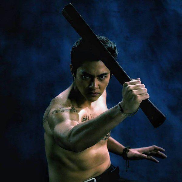 Jom Kha Mung Wej 2: Phim điện ảnh đầu tiên của nam thần Mark Prin (9)