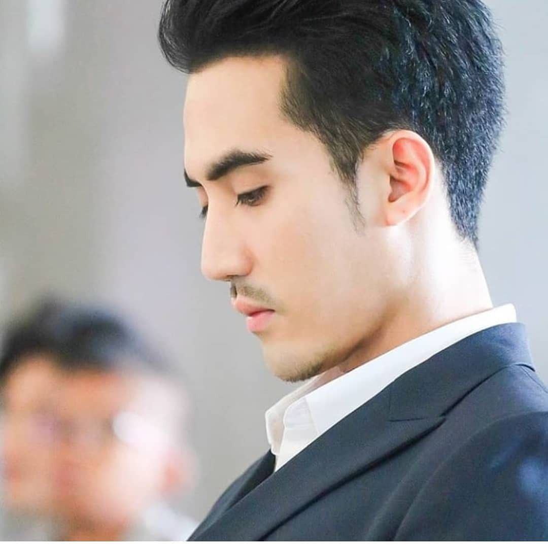 Lột xác ngoạn mục, 6 nam thần Thái trở thành động lực giảm cân cho fan (23)