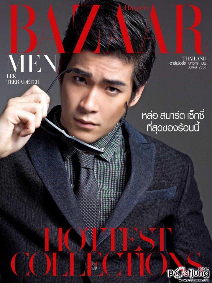 Lột xác ngoạn mục, 6 nam thần Thái trở thành động lực giảm cân cho fan (9)
