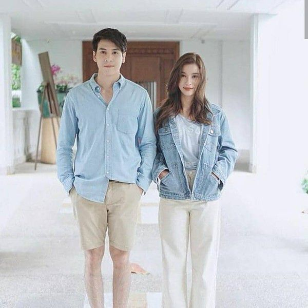 Mỹ nhân Thái Vill Wannarot công khai hẹn hò bạn trai mới Jes Jespipat (11)